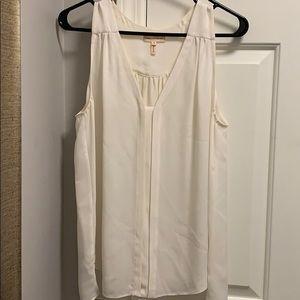 Rebecca Taylor sleeveless blouse